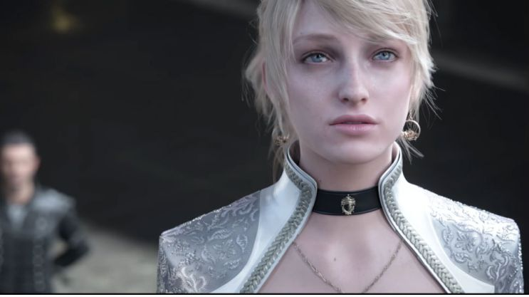 Kingsglaive Final Fantasy XV review 2