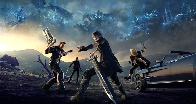 Final Fantasy XV Royal Edition Makes a Good Game Great