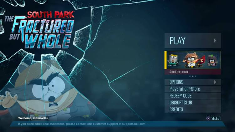South Park The Fractured But Whole Review (PS4) - VGCultureHQ