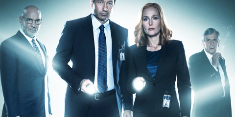 x files may continue without scully
