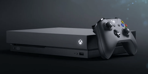 xbox one is in trouble