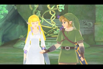The Best Legend of Zelda Games of All Time