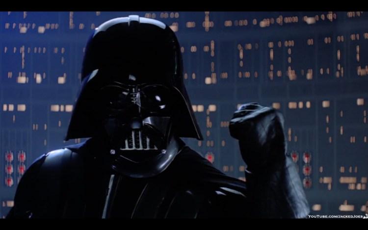 ranking the star wars films