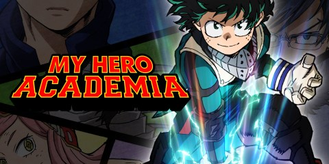 My Hero Academia Season 3 Premiere Date Revealed