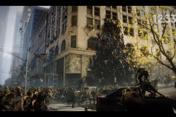 World War Z Announced For Consoles and Steam