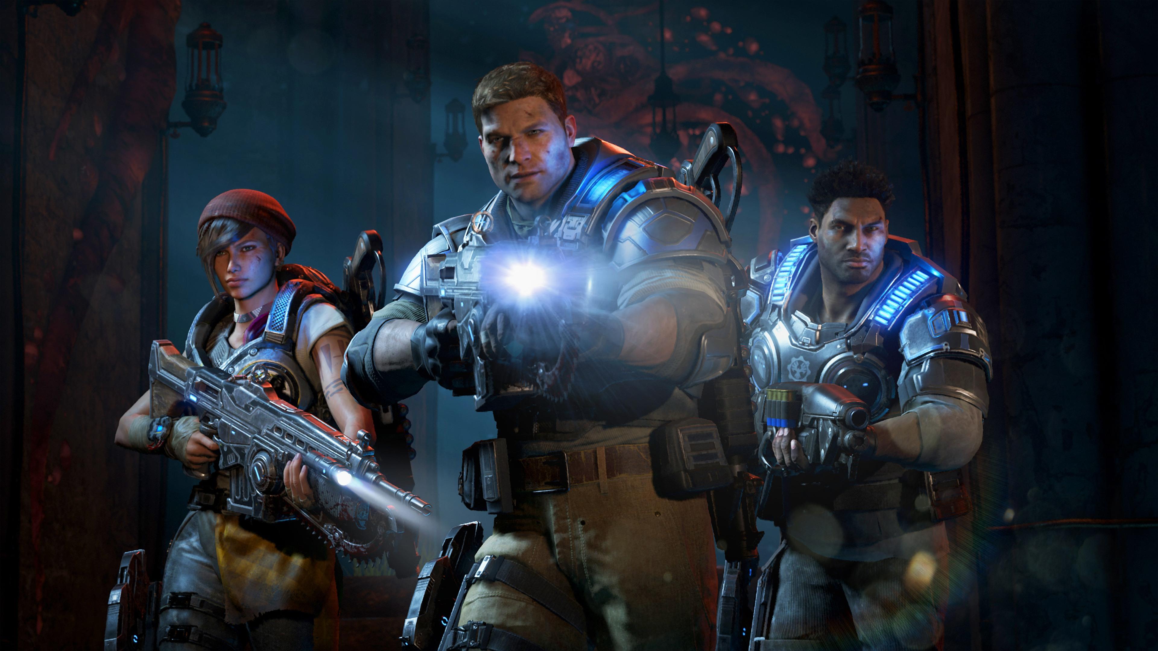 Top 5 Predictions for E3 2018