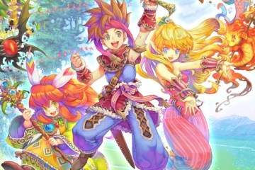 Secret of Mana Remake May Come to Nintendo Switch