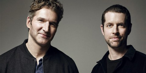 Game of Thrones Duo to Pen New Star Wars Films