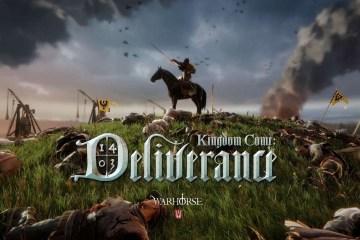 Kingdom Come Deliverance Gets DRM-Free Version
