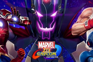 Marvel vs Capcom Infinite is apart of Xbox Play Anywhere