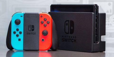 Nintendo Switch Virtual Console isn't Needed