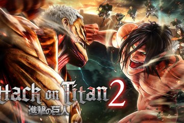 The Attack on Titan 2 Game is Better Than the Anime