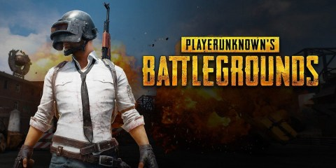 New PUBG Map Coming to Xbox One