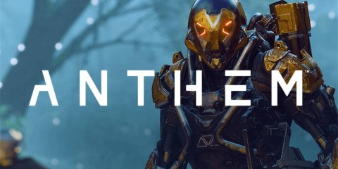 Microtransactions in Anthem