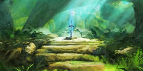 Nintendo Hiring New Level Designer for Zelda Series
