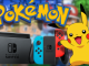 Pokemon switch release date