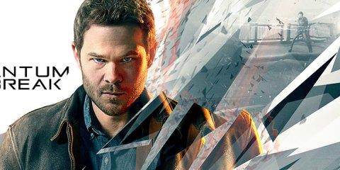 Quantum Break is the Best Xbox One Exclusive