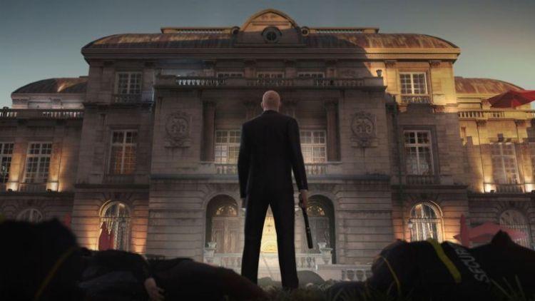 Hitman 2 Announced