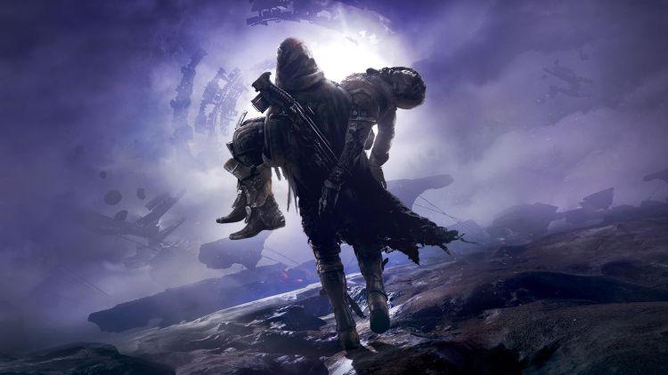 Destiny 2 Forsaken Preview