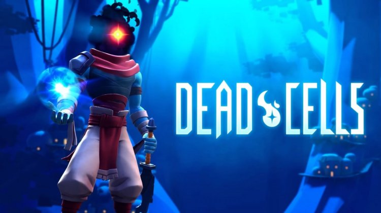 Brawlout Adds Dead Cells