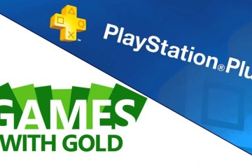 Xbox and PlayStation Free Games