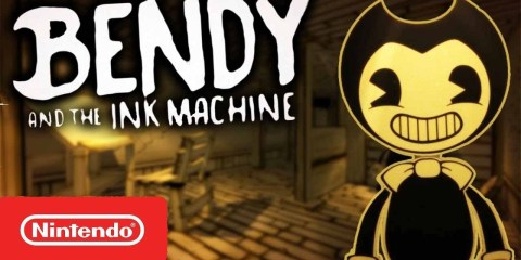 Bendy and the Ink Machine Review