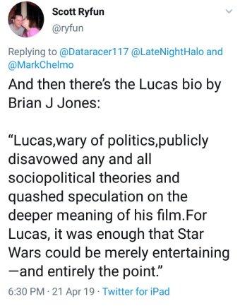 Toxic Star Wars Fans Lambast Mark Hamill