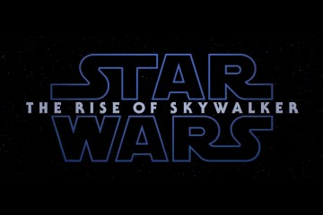 Star Wars Episode 9's Title is The Rise of Skywalker