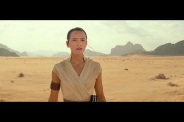 The Rise of Skywalker Trailer is Horrible