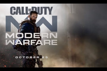 Call of Duty Modern Warfare Revealed