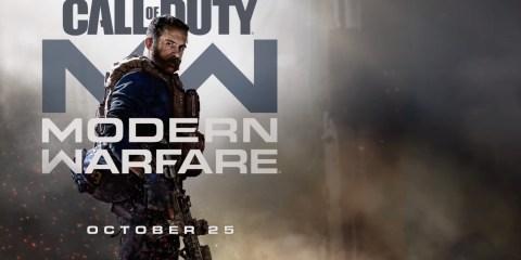 Modern Warfare Preview