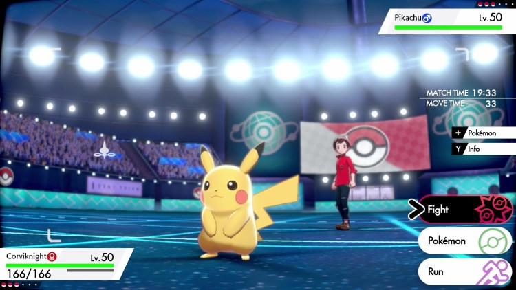 Pokemon Sword and Shield Preview