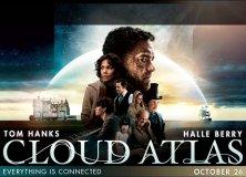 """Asómbrense con el nuevo trailer y póster de """"Cloud Atlas"""""""
