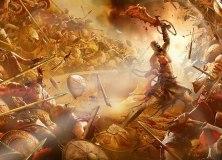 ¡¡God of War: Ascension ya tiene nuevo trailer!!