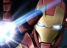 Iron Man: Rise of Technovore, Nuevo anime del vengador escarlata