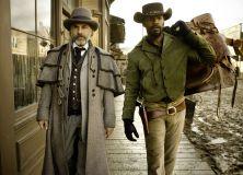 """Segundo gran trailer de """"Django: Unchained"""""""