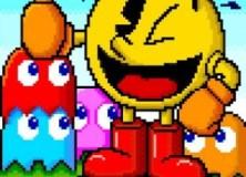 """Namco hace encuesta para el nuevo """"Look"""" de Pac-Man"""