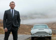 [Review] 007 Operación Skyfall