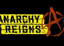 ¿Qué es Anarchy Reigns?