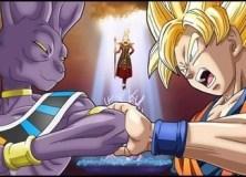 Nuevos detalles de Dragon Ball Z: Battle of Gods.