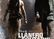 Johnny Depp y Armie Hammer en nuevo póster de 'El Llanero Solitario'