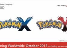 Llega la nueva generación de pokemon