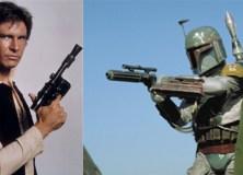 Spin-offs de Star Wars enfocados en Boba Fett y joven Han Solo
