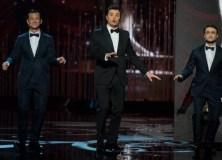 Lo bueno, lo malo y lo raro de los Oscares 2013