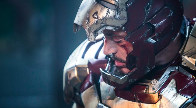 ¡¡¡El nuevo avance de 'Iron Man 3' ha llegado!!!