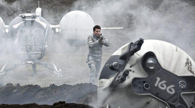 Algunas imágenes de 'Oblivion: El Tiempo del Olvido'