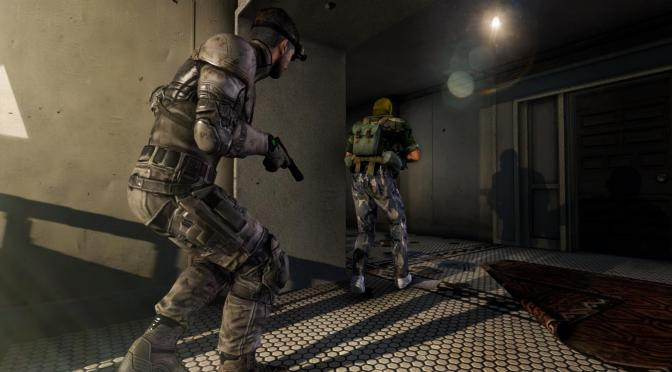 Nuevo avance de Splinter Cell Blacklist