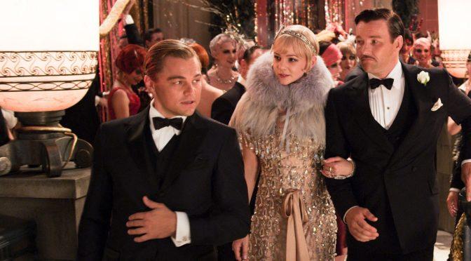 Leonardo DiCaprio es 'El Gran Gatsby'; 15 nuevas imágenes