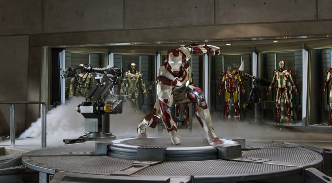 [Review] Iron Man 3