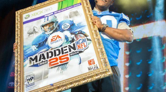 [Galería] Madden NFL 25